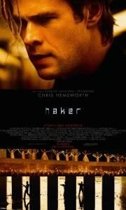 Haker online / Blackhat online (2015) | Kinomaniak.pl