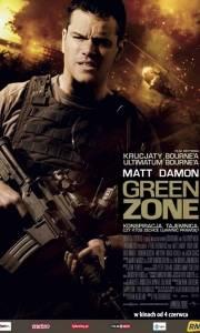 Green zone online (2010) | Kinomaniak.pl