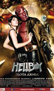 Hellboy: złota armia online / Hellboy ii: the golden army online (2008) | Kinomaniak.pl