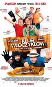 Klub włóczykijów online (2015) | Kinomaniak.pl