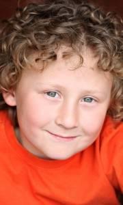Joshua Ormond