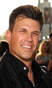 Garrett Grant