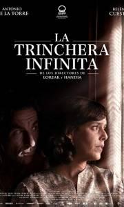 Wieczny okop online / La trinchera infinita online (2019) | Kinomaniak.pl