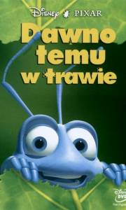 Dawno temu w trawie online / A bug's life online (1998) | Kinomaniak.pl