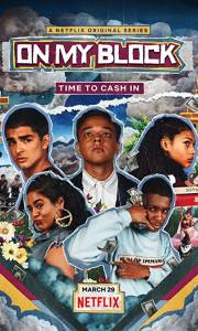 On my block online (2018-) | Kinomaniak.pl