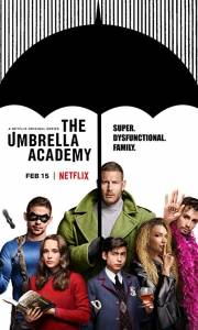 The umbrella academy online (2019-) | Kinomaniak.pl