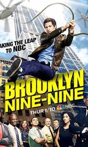 Brooklyn nine-nine online (2013-) | Kinomaniak.pl