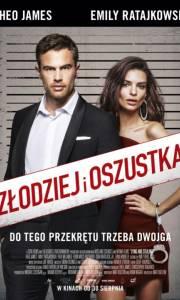 Złodziej i oszustka online / Lying and stealing online (2019) | Kinomaniak.pl