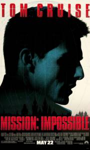 Mission: impossible online (1996) | Kinomaniak.pl