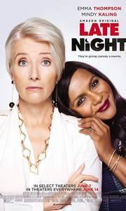 Late night online (2019) | Kinomaniak.pl