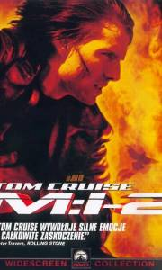 Mission: impossible 2 online / Mission: impossible ii online (2000) | Kinomaniak.pl