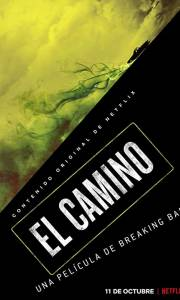 El camino: a breaking bad movie online (2019) | Kinomaniak.pl