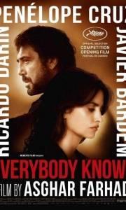 Wszyscy wiedzą online / Todos lo sabe online (2018) | Kinomaniak.pl