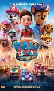 Psi patrol: film online / Paw patrol: the movie online (2021) | Kinomaniak.pl