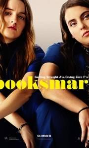 Szkoła melanżu online / Booksmart online (2019) | Kinomaniak.pl