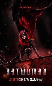 Batwoman online (2019-) | Kinomaniak.pl