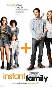 Rodzina od zaraz online / Instant family online (2018) | Kinomaniak.pl
