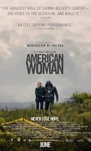 Siła nadziei online / American woman online (2018) | Kinomaniak.pl