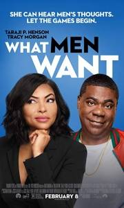What men want online (2019) | Kinomaniak.pl