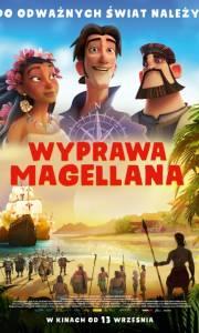 Wyprawa magellana online / Elcano y magallanes. la primera vuelta al mundo online (2019) | Kinomaniak.pl