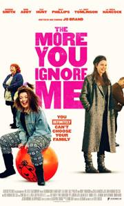 Nie ignoruj mnie online / The more you ignore me online (2018) | Kinomaniak.pl