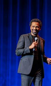 Mike epps: only one mike online (2019) | Kinomaniak.pl