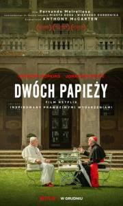 Dwóch papieży online / The two popes online (2019) | Kinomaniak.pl