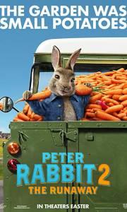Piotruś królik 2: na gigancie online / Peter rabbit 2 online (2021) | Kinomaniak.pl