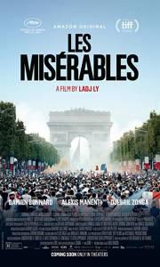 Nędznicy online / Les misérables online (2019) | Kinomaniak.pl