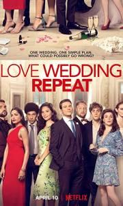 Pokochaj, poślub, powtórz online / Love. wedding. repeat online (2020) | Kinomaniak.pl
