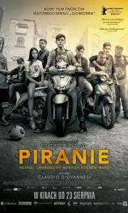Piranie online / La paranza dei bambini online (2019) | Kinomaniak.pl