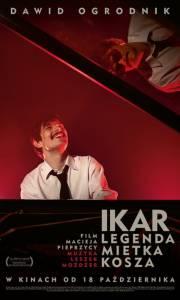 Ikar. legenda mietka kosza online (2019) | Kinomaniak.pl