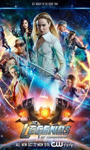 Legends of tomorrow online (2016-) | Kinomaniak.pl