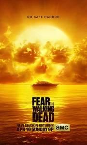 Fear the walking dead online (2015-)   Kinomaniak.pl
