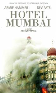 Hotel mumbai online (2018) | Kinomaniak.pl