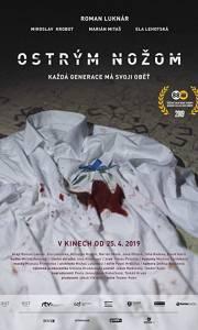 Ostrym nożem online / Ostrým nožom online (2019) | Kinomaniak.pl