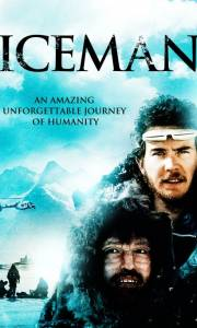 Człowiek z lodowca online / Iceman online (1984) | Kinomaniak.pl