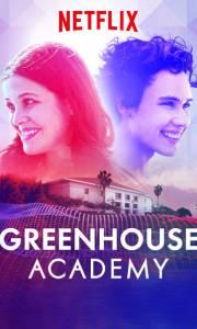 Greenhouse academy online (2017-) | Kinomaniak.pl