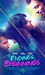 Endings, beginnings online (2020) | Kinomaniak.pl