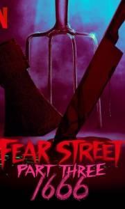 Ulica strachu - część 3: 1666 online / Fear street - part 3: 1666 online (2021) | Kinomaniak.pl