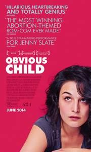 Półsłodki ciężar online / Obvious child online (2014) | Kinomaniak.pl