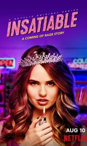 Insatiable online (2018-) | Kinomaniak.pl