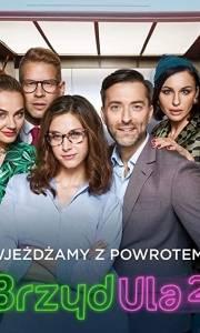 Brzydula 2 online (2020-)   Kinomaniak.pl