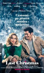 Last christmas online (2019) | Kinomaniak.pl
