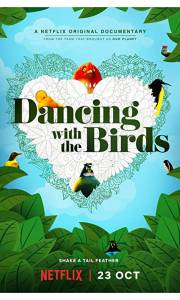 Tańcząc z ptakami online / Dancing with the birds online (2019-) | Kinomaniak.pl