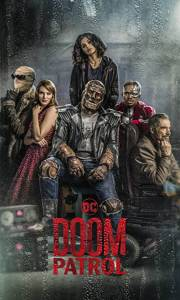 Doom patrol online (2019-) | Kinomaniak.pl