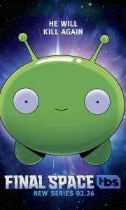 Final space online (2018-) | Kinomaniak.pl