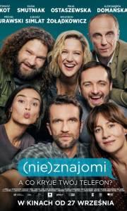 (nie)znajomi online (2019) | Kinomaniak.pl