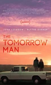 Człowiek jutra online / The tomorrow man online (2019) | Kinomaniak.pl