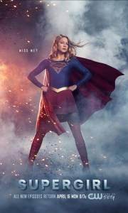 Supergirl online (2015-) | Kinomaniak.pl